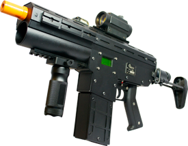Battlefield Sports Laser Tag Weapons Supplier